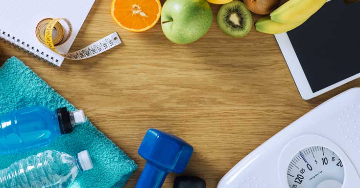 Tips to Counter Obesity