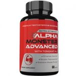 Alpha Monster Advanced Reviews – Should You Buy This Product?